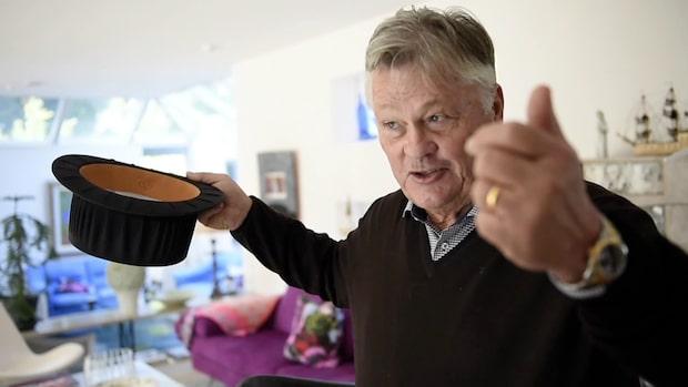 Så ska Malmömiljardären hjälpa Jämtländska Kaxås