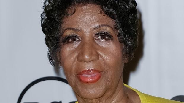 Aretha Franklin allvarligt sjuk