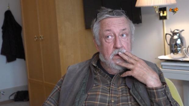 """Leif GW Persson: """"Jag vill göra något nytt"""""""