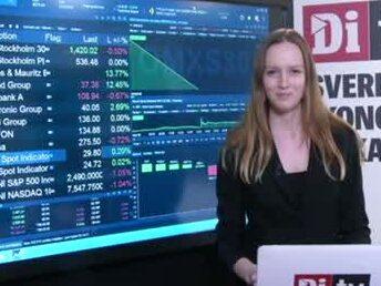 Börsöppning: H&M rusar på rapporten