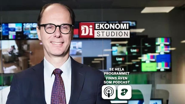 Ekonomistudion 10 december 2019 - se hela programmet