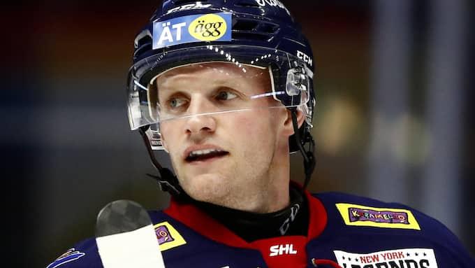Foto: STEFAN JERREVÅNG/TT / TT NYHETSBYRÅN