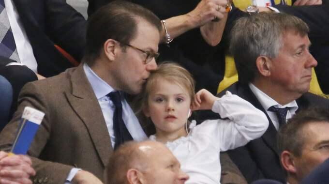 Varje barn är sina föräldrars prins eller prinsessan, skriver Jenny Strömstedt. Foto: Patrik C Österberg / PATRIK C ÖSTERBERG / IBL/IBL PATRIK C ÖSTERBERG /