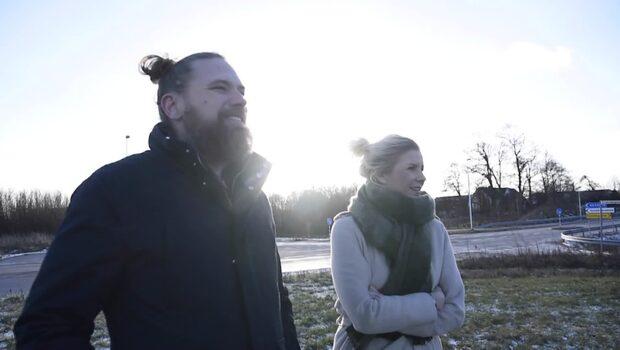 Cecilia och Claes ville starta klimatsmart pizzeria – stoppas