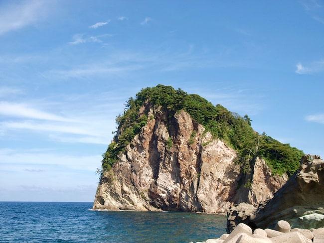 Okinoshima har varit en helig ö i över 1 700 år.