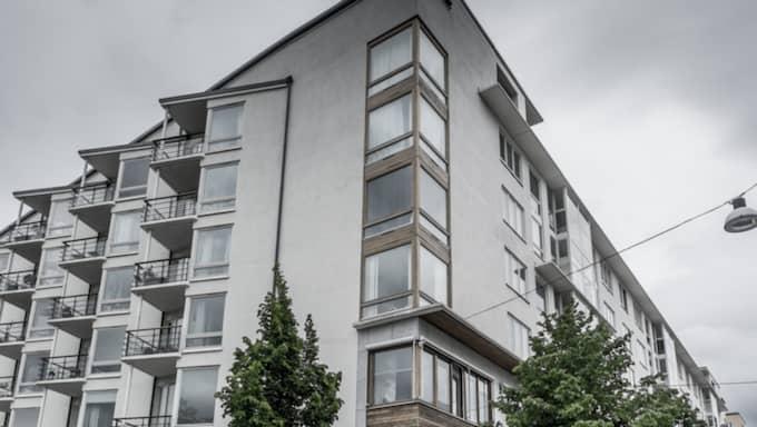 Bostadsmarknaden i hela Sverige präglas av ordentliga lockpriser, enligt Svensk Mäklarstatistik. Foto: Magnus Hjalmarson Neideman/SvD/TT