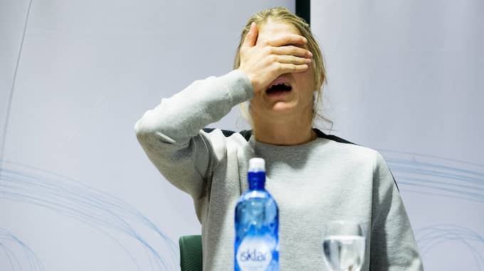 Dopingdebatten i längdskidåkning är desto hetare där bland annat Therese Johaug missar OS på grund av avstängning. Foto: HAKON MOSVOLD LARSEN / EPA / TT / EPA TT NYHETSBYRÅN