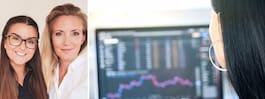 Nybörjaraktierna som ger dig en raketstart på börsen