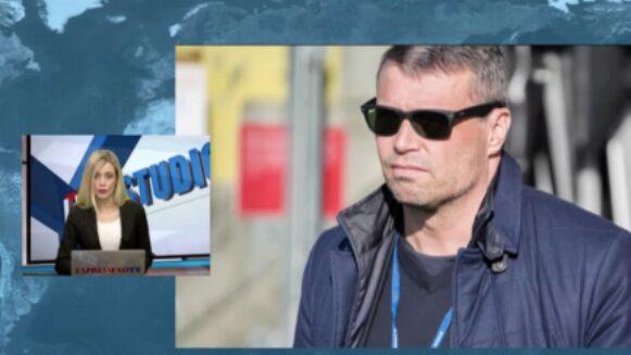 Daniel Kindberg har släppts – men misstankarna kvarstår
