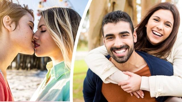 Dating inte äktenskap rösterna