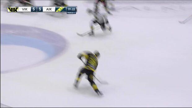 Höjdpunkter: Västerås - AIK
