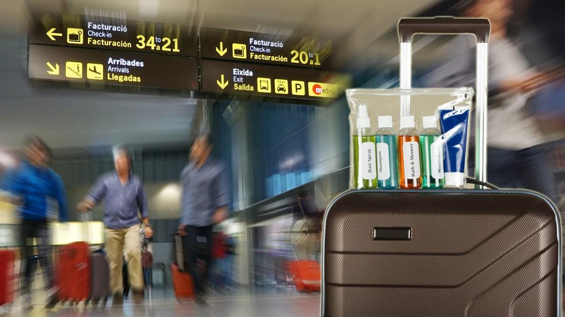 regler för bagage på flyg