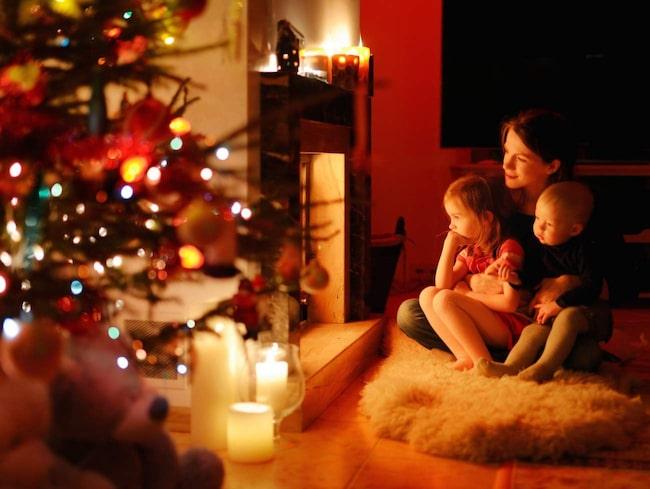 <span>Glöm inte att julen framför allt är en tid att umgås med nära och kära, äta gott och bara ha det mysigt och fridfullt.</span>