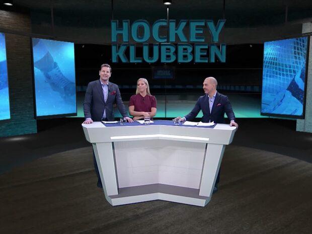 Hockeyklubben 12 mars –  hela avsnittet