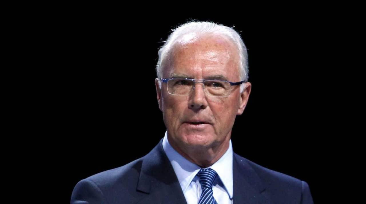 Beckenbauer Saarbrücken