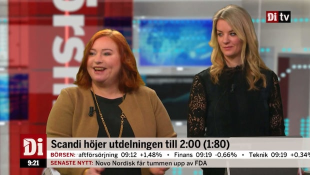 Di:s analytiker om kycklingbolaget Scandi