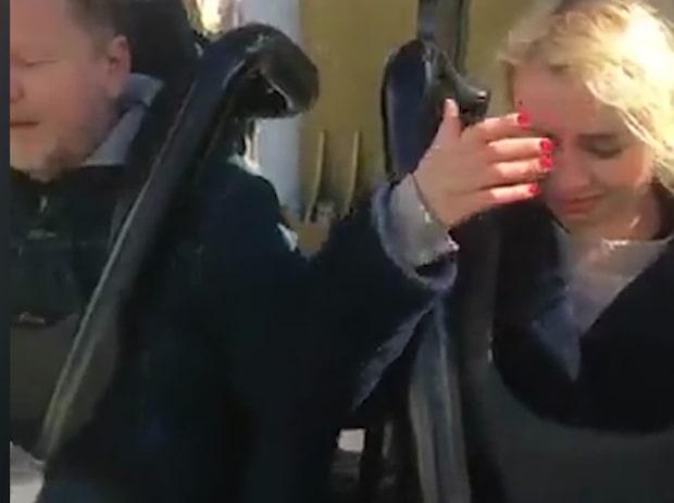 Total panik när Expressen testar Ikaros på Gröna Lund