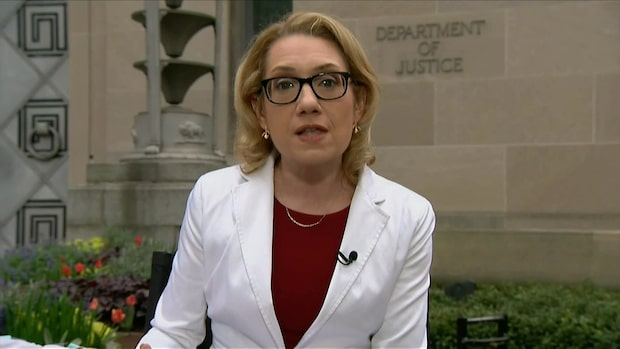 CNN:s reporter Karin Caifa om Mueller-rapporten
