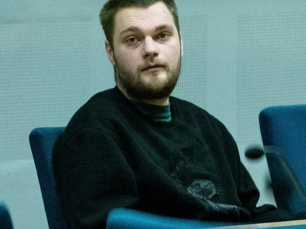 Richardo Lundberg, 28, döms för mordet på Kai