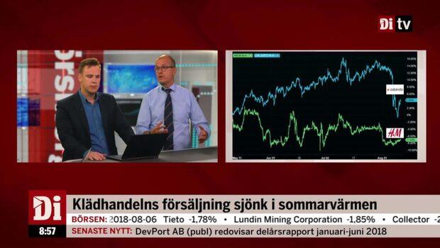 """Sparekonomen: """"Räcker inte med att familjen Persson stödköper"""""""