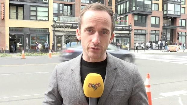 Senaste om nytt om coronaläget i New York