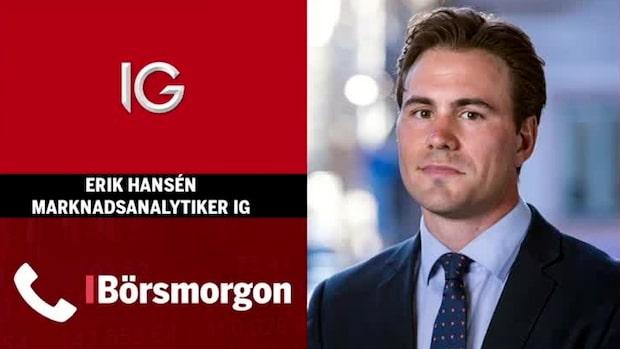 """Marknadsanalytikern: """"Köp ICA och sälj Axfood"""""""
