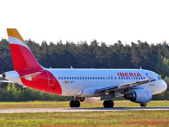Flygbolaget Iberias markpersonal i Barcelona kan komma att strejka 27–28 juli samt 3–4 augusti.