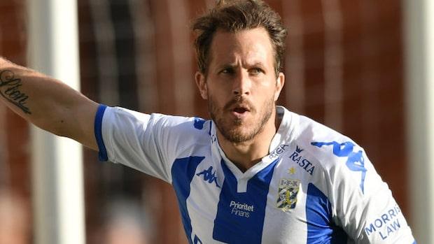 Highlights Elfsborg-IFK Göteborg