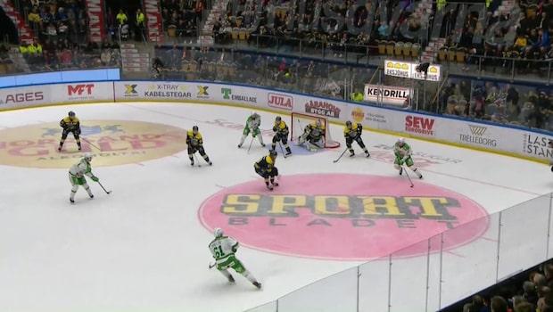 Höjdpunkter: Hv71-Rögle