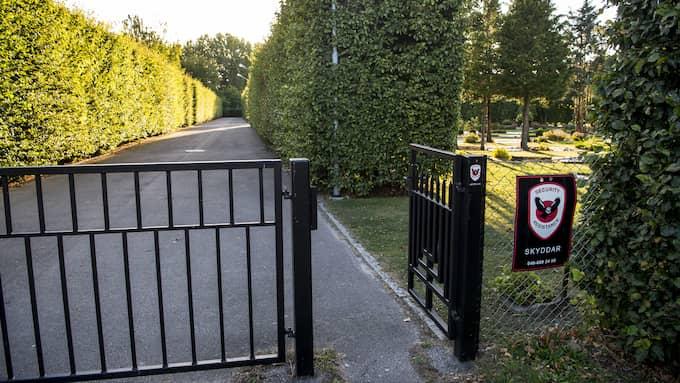 I september förra året hittades 19-årige Ali Reza Kazemi mördad på Östra kyrkogården i Malmö. Mannen som frikändes för mordet villnu ha 400 000 kronor i ersättning. Foto: CHRISTIAN ÖRNBERG