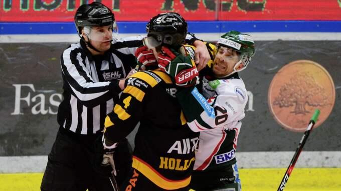Foto: Robert Granström/Tt / TT NYHETSBYRÅN