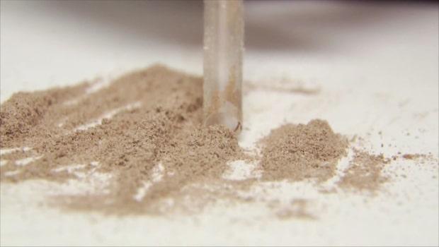 Föräldrar oroas över nya trenden bland unga- snorta choklad