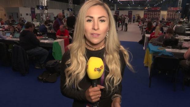 TV4:s kupp mot Eurovision Song Contest och SVT