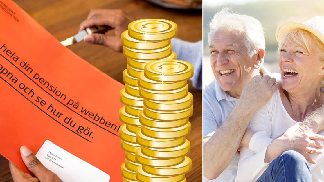 1 3 miljoner far nytt pensionsavtal