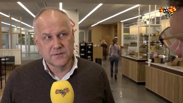 """Jonas Sjöstedt: """"Slår mot dem som har de tyngsta jobben"""""""