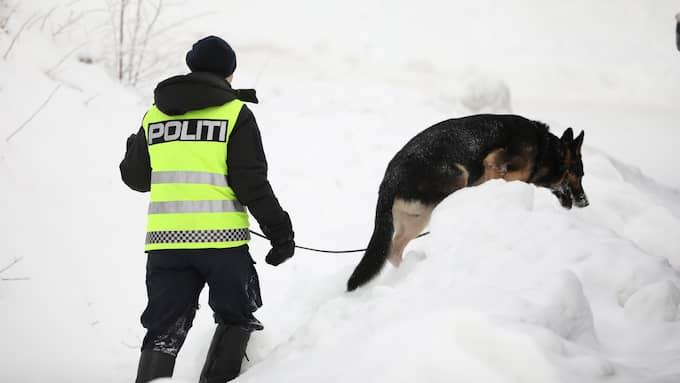 Den mordmisstänkte maken förnekar att han skulle ha mördat sin hustru – men medger att han har en del i hennes försvinnande. Foto: Christian Roth Christensen / Dagbladet