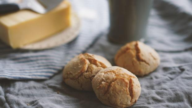 Bröd utan jäst - enkelt recept