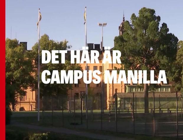 Det här är Campus Manilla