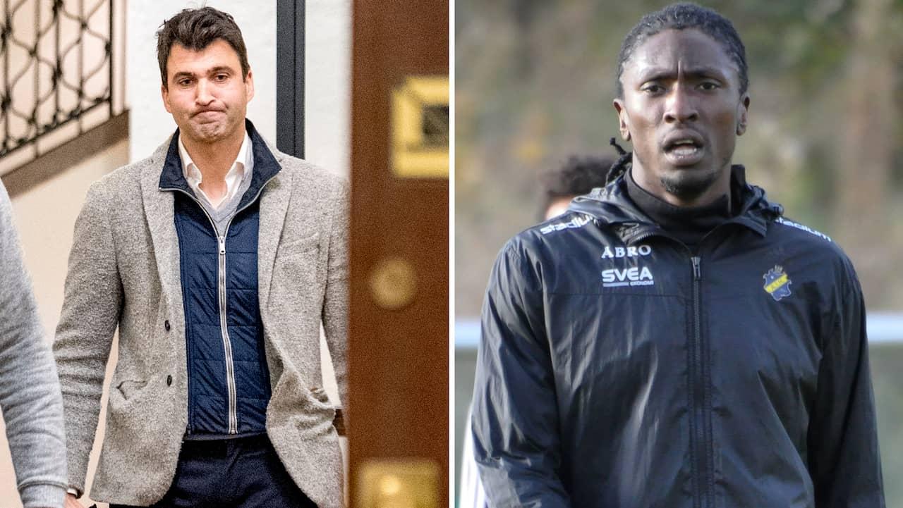 AIK vill att Etuhu–domen överklagas