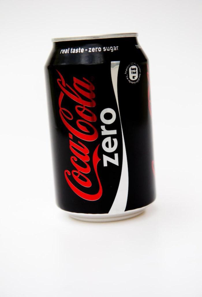 hur mycket koffein i coca cola