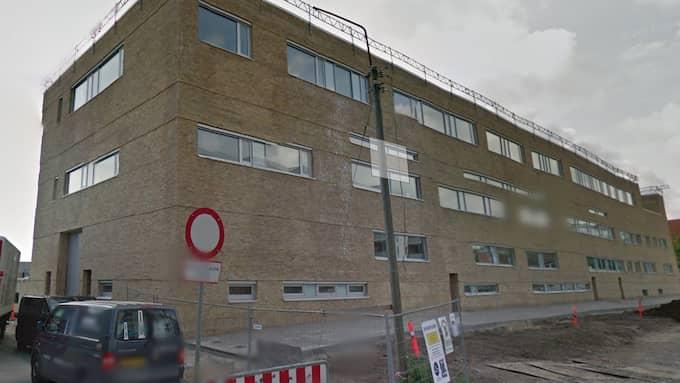 Fickan dömdes för förberedelse till terrorbrott av rätten i Holbæk.