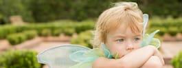 Experten krossar myten om ensambarn