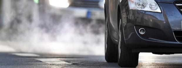 Är dieselbilen död?