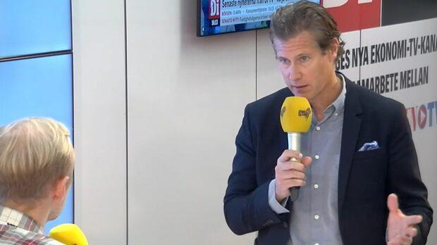 Nicklas Kulti kommenterar framtiden för svenska tennisproffs