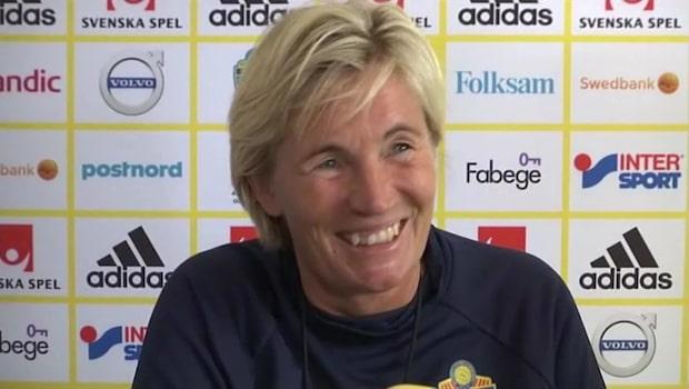 """TV: Persson: """"Det där får ni inte skriva..."""""""