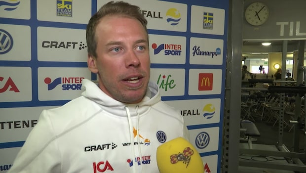 """Jönsson: """"Anna ställde in bröllopet"""""""