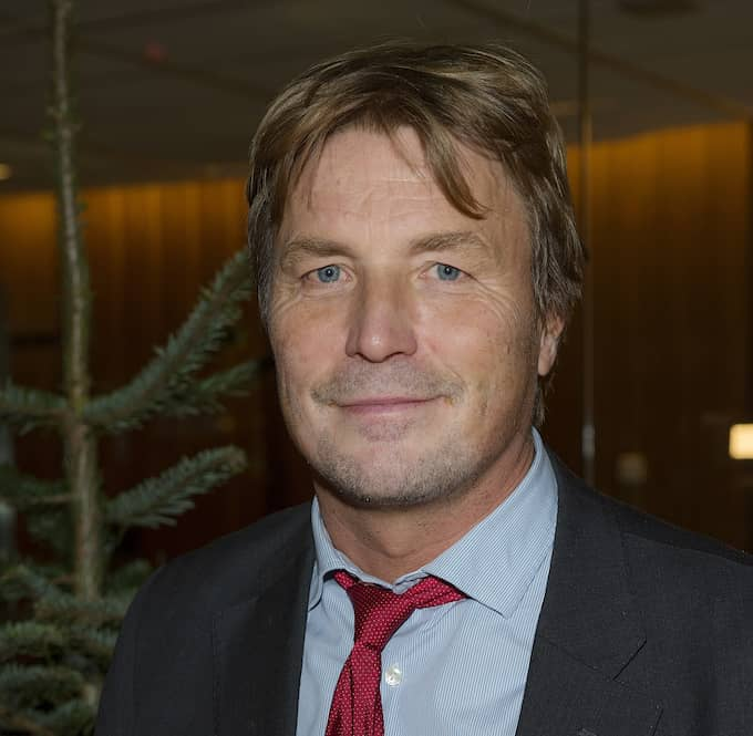 Kritiken växer mot regeringen utnämning av Thomas Bodström till landshövding i Stockholm. Foto: /ALL OVER PRESS / /ALL OVER PRESS EERO HANNUKAINEN