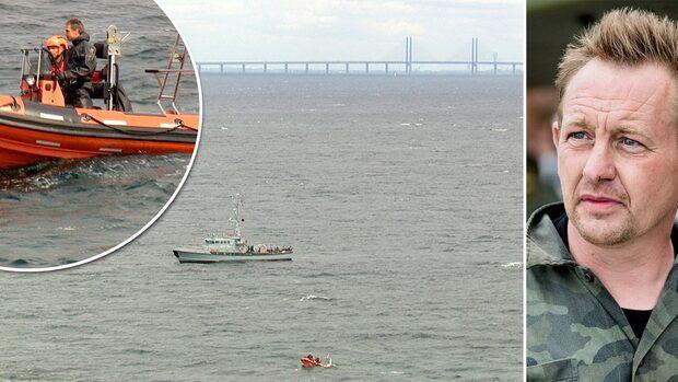Ubåtsmysteriet - dramatiska dygnen efter Kim Walls försvinnande
