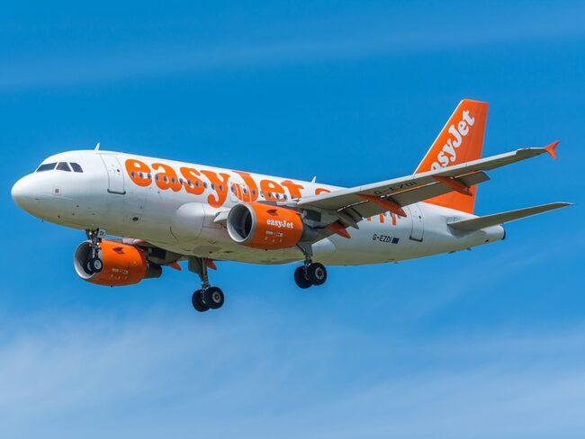 Easyjet startar nytt direktflyg från Arlanda till Berlin.