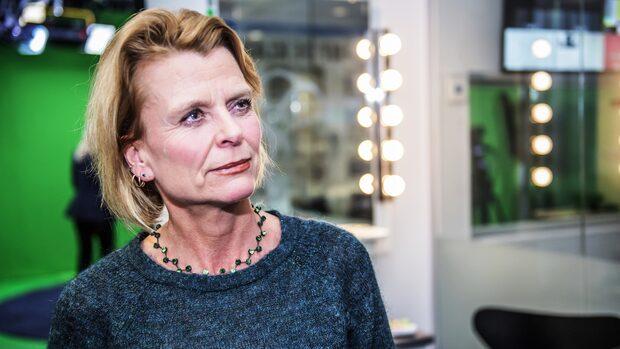"""Åsa Regnér: """"De här frågorna har inte den status de förtjänar"""""""